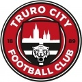 Escudo Truro City
