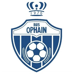 US d'Ophain