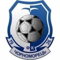 Chornomorets II
