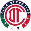 >Toluca Sub 20