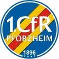 >CfR Pforzheim