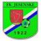 Jesenské