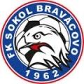 FK Sokol Braväcovo