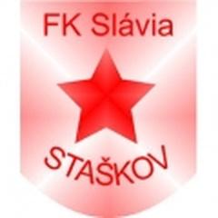 Slávia Staškov