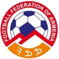 Arménie U19