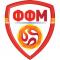 Macédoine du Nord Sub 19