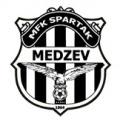 >Spartak Medzev