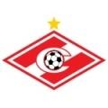 Spartak Moskva Sub 19