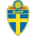 Suecia Sub 18