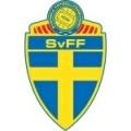 Svezia Sub 18