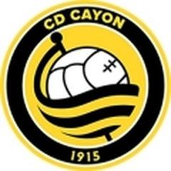 CD Cayón