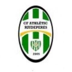 CF Athletic Riudeperes