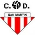 San Martin CD