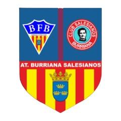 Burriana Salesianos A