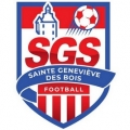 St Geneviève