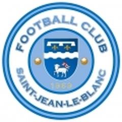 Saint-Jean-Le-Blanc