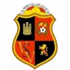 Sport Villa de Vallecas A