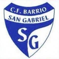 Bº San Gabriel de Alicante