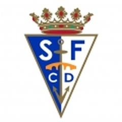 San Fernando Isleño A