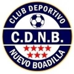 Nuevo Boadilla D