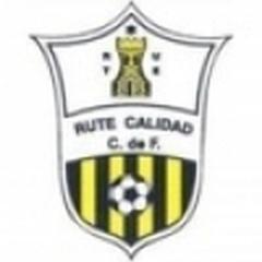 C.D. Rute Calidad C.F. A
