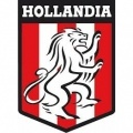 Escudo Hollandia
