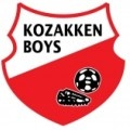 >Kozakken Boys