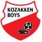 KOZAKKEN
