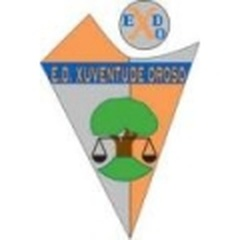 Ed Xuventude Oroso