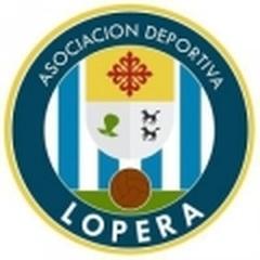 A.D. Lopera