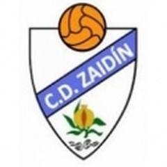 Zaidin