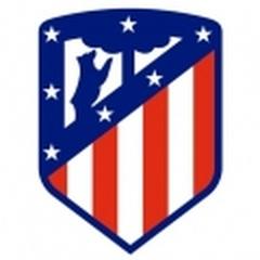 Club Atletico de Madrid A