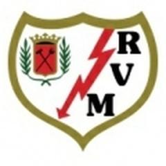 Rayo Vallecano A
