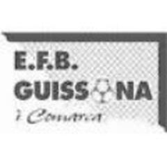 Escola Futbol Base Guissona