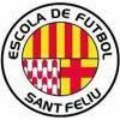 Escola de Futbol Sant Feliu
