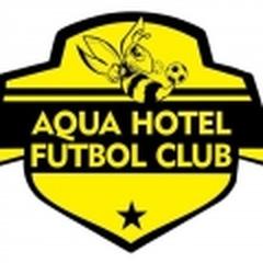 Aqua Hotel Futbol Club A