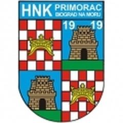 Primorac Biograd