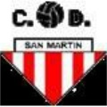 San Martin B