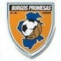 Burgos Promesas 2000 D