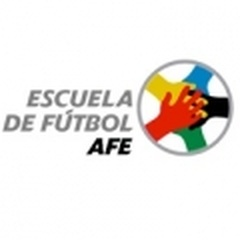 Escuela de Futbol Afe A