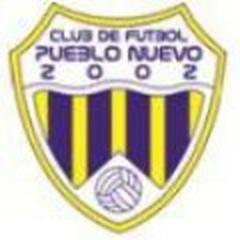 Pueblo Nuevo 2002 A