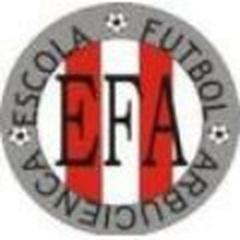 Escola Futbol Arbucienca A