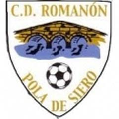 Romanón