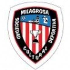 Scd Milagrosa