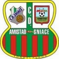 Cd Amistad