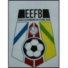 Escola Estrada Futbol Base