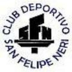 San Felipe Neri CD B