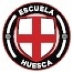 Huesca Escuela de Futbol B