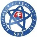 Eslovaquia Sub 16