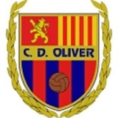 CD Oliver B